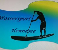 Logo Wassersport Hennesee